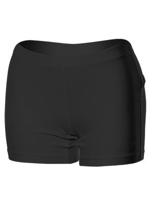 Wilson Women's Core Compression Short
