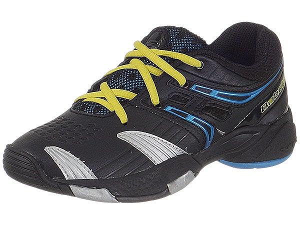 Babolat V-Pro Junior Black Shoes