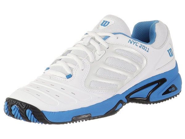 Win 2011 US Open Tennis Shoes from Wilson!
