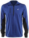 Athletic DNA Men's Holiday Ventura Half Zip