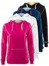 Athletic DNA Women's Fall Hoodie