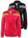 adidas Women's Fall Response Warm-Up Jacket