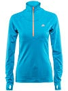 adidas Women's Spring Ultimate 1/4 Zip Top