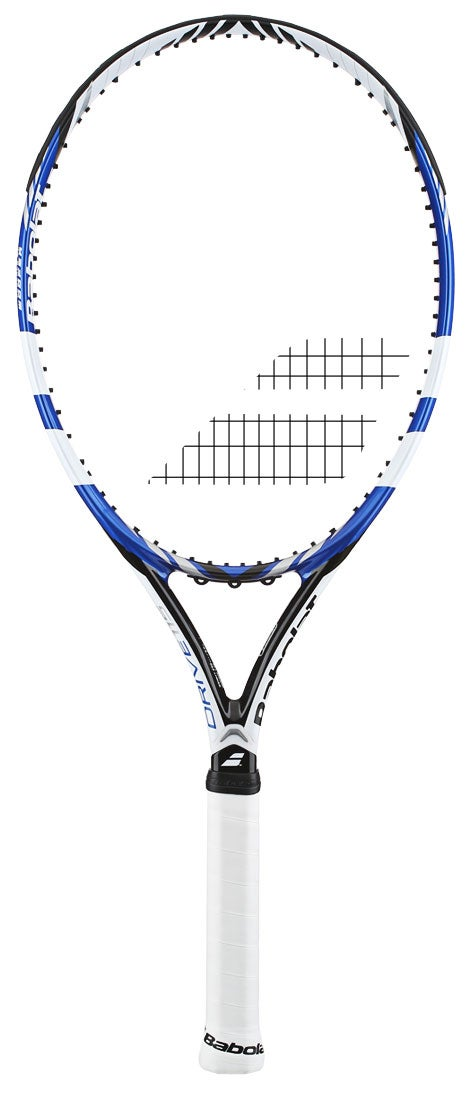 Babolat Drive 115 Racquets