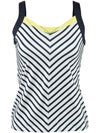 Bolle Women's Sail Away Strappy Tank