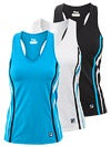 Fila Women's Spring Center Court Racer Tank
