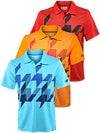 New Balance Men's Spring Geospeed Polo