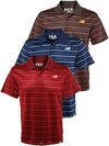 New Balance Men's Spring Casino 2 Polo