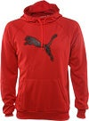 Puma Men's Fall Training Hoodie