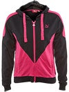 Puma Women's Spring Colorblock Zip Jacket