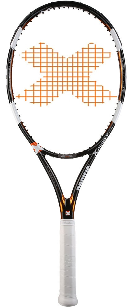 Pacific BX2 Fast Pro 100 Racquets