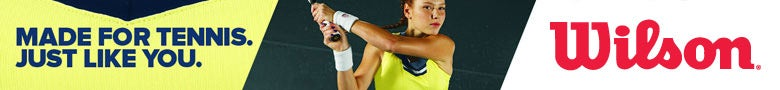 Wilson Women's Tennis Apparel