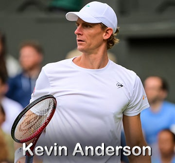 profile pic of Kevin Anderson