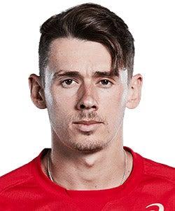 Profile image of Alex de Minaur