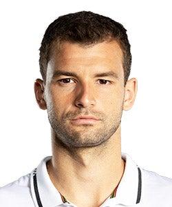 Profile image of Grigor Dimitrov