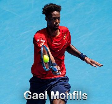 Gael Tennis - image 5