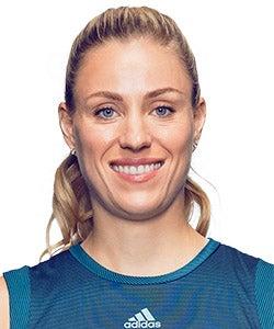 Profile image of Angelique Kerber