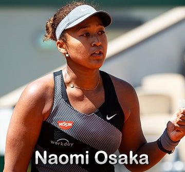 аватар Наоми Осака