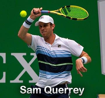 82dc8586571db profile pic of Sam Querrey