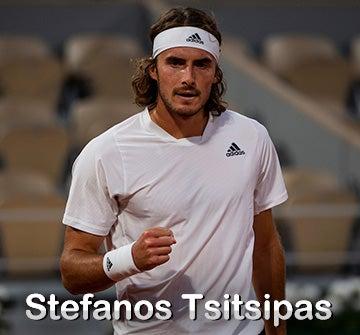 Stefanos Tsitsipas Gear