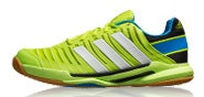 Adidas Adipower Stabil 10.1 Solar Green/WH Men's Shoes