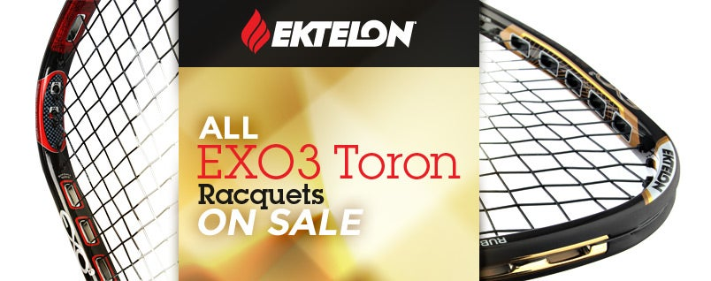 Ektelon Exo 3 Toron Sale Update