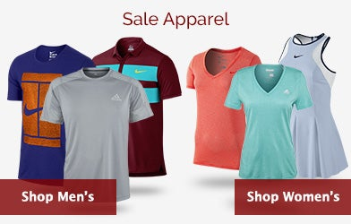 Shop Sale Apparel