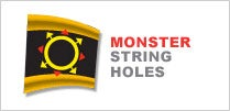 Monster String Hole Technology