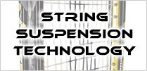 String Suspension Technology