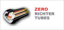 Zero Richter Tubes