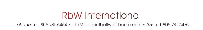 Racquetball International