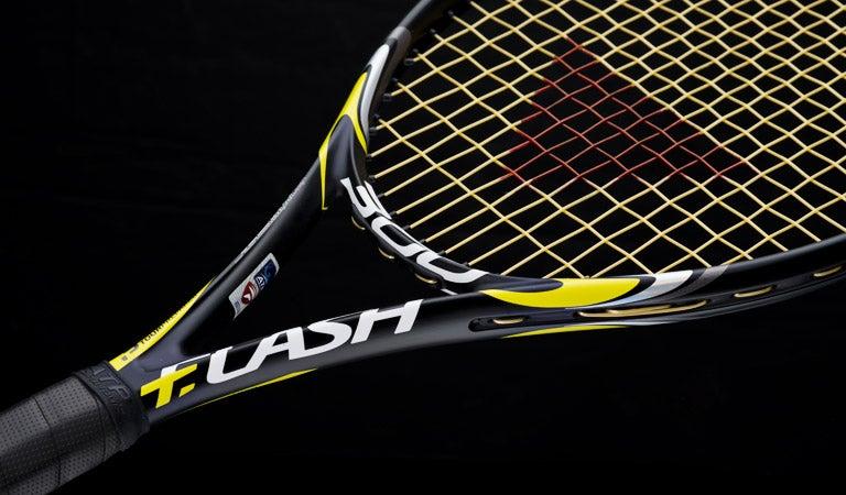 Tecnifibre TFlash 300 ATP Racquets