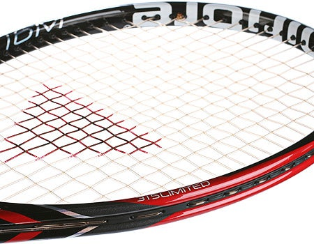 Tecnifibre TFight 315 Ltd. 16 Main Racquets