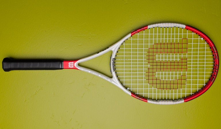 Wilson Six.One 95 (16x18) Racquets