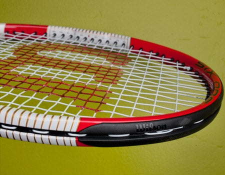 Wilson Six.One 95 (18x20) Racquets