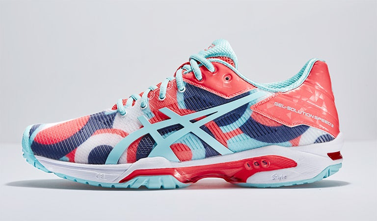 asics gel solution speed 3 womens