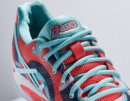 Asics Menn Gel-løsning Hastighet 3 Tennis Sko Gjennomgang PFTAO