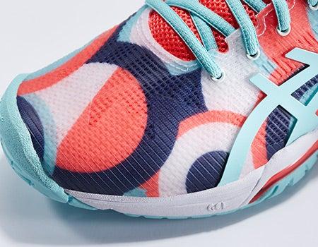 Resolución De Gel Asics Zapatos Tenis Para Mujer 3 6mrtCMc