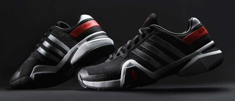adidas court trainers for men