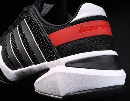 chaussures adidas barricade 8