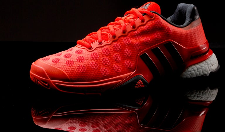 adidas Barricade 2015 Boost Men's Shoe Review