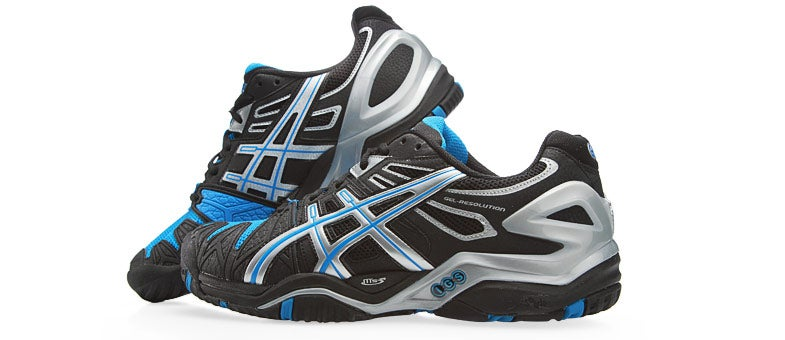 asics gel resolution tennis warehouse price
