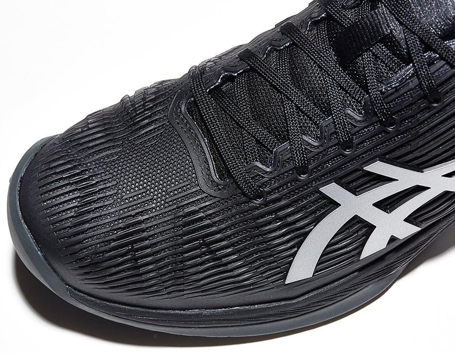 e610611a3ca4 Tennis Warehouse - Asics Solution Speed FF Men s Shoe Review