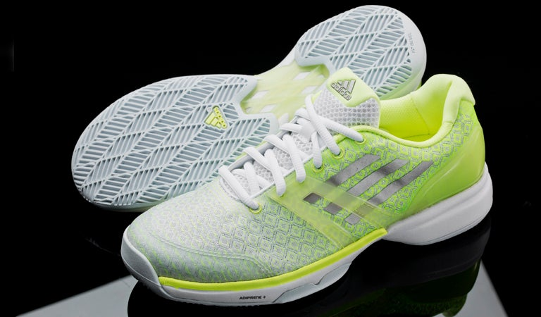 4fea0f9907ff7 adidas adizero Ubersonic Women s Shoe Review