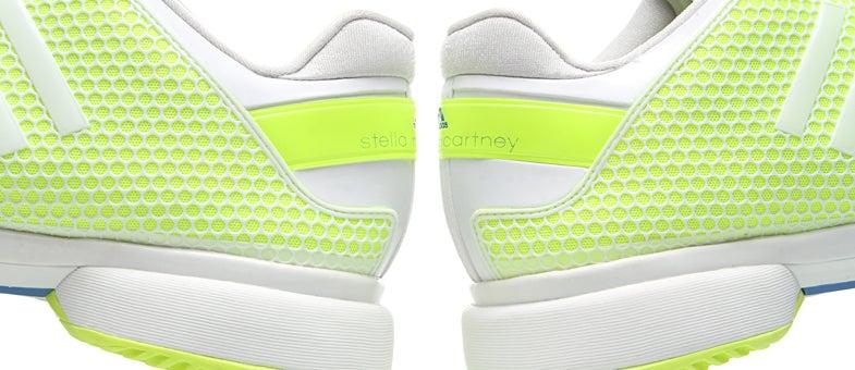 tennis magazzino adidas stella barricata 8 donne scarpe di revisione