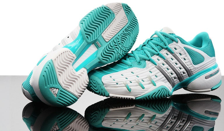 fe76e0d457e05e adidas Barricade V Classic Women s Shoe Review