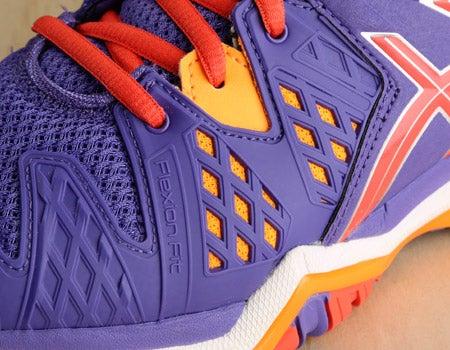 Asics Gel Résolution 6 Dames Chaussures De Tennis RIONW