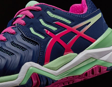 Asics Zapatos Para Mujer Opiniones zZkzDD