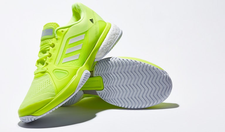 525fa00d8f0fe Tennis Warehouse - adidas Stella Barricade BOOST 2018 Women s Shoe ...