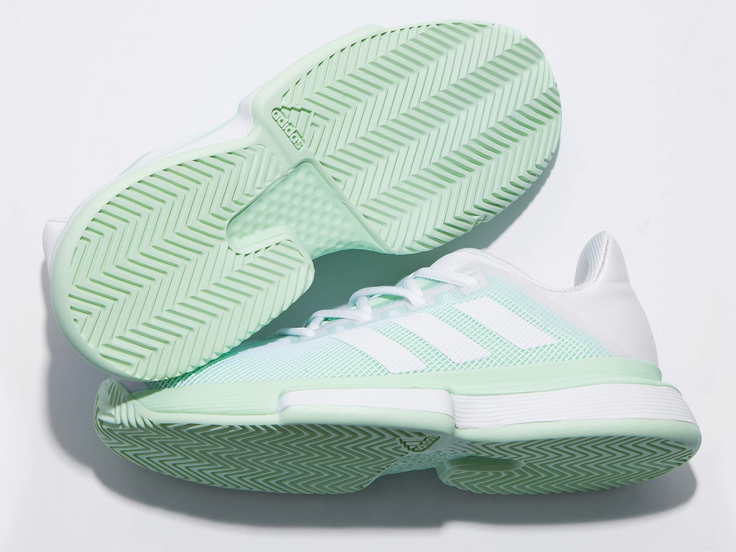adidas SoleMatch Bounce Women's Review